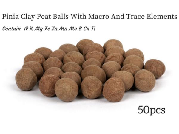 aquarium plants fertilizer clay peat balls the best root tabs